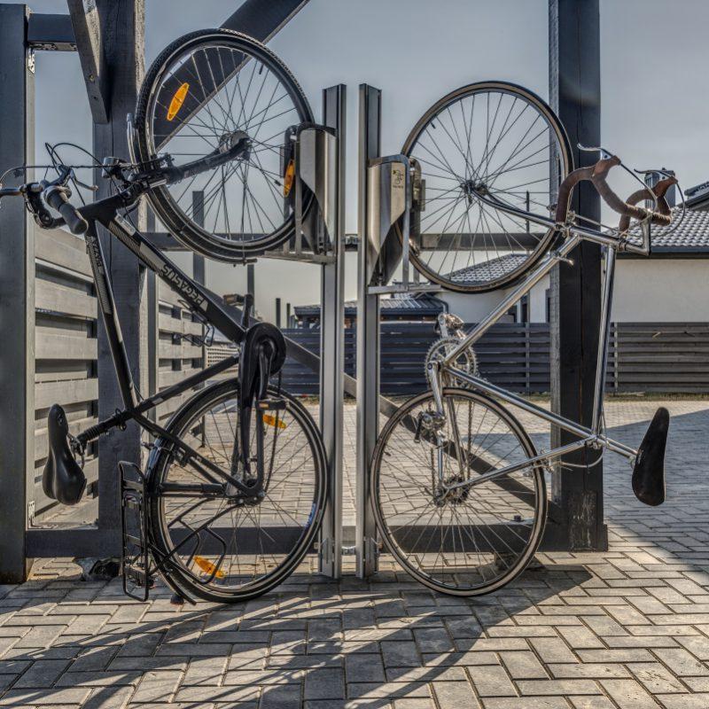 Parametri porta bici parkis