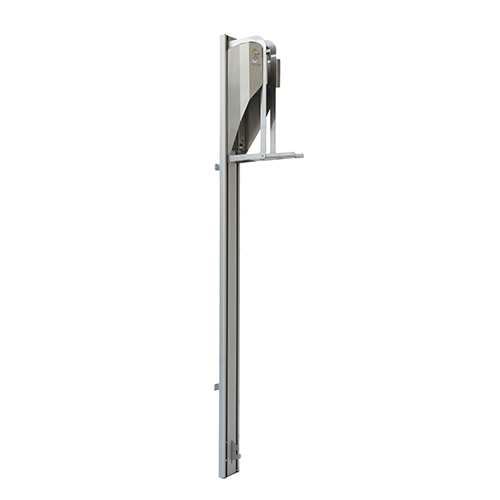 Foto Parkis Stainless Steel - 1