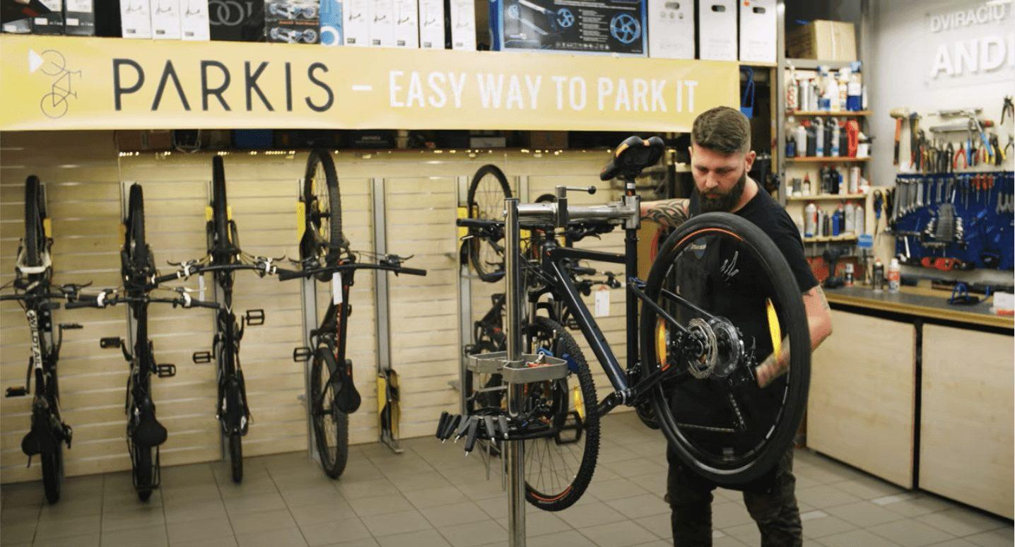 Bike_Officina